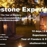 Coblestone Experience Tour of Flanders & Paris - Roubaix