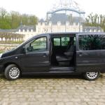 Paris & Normandy Rides