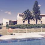 Foto de Hotel Villa Monter