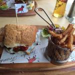 Franks Hamburger House