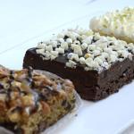 Brownies & Bars, Key Lime Tart