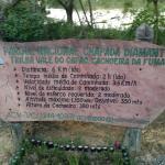 Associação de guias do vale do capão recomendo para fazer a trilha com eles, melhor custo benefí