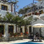 Villa Diktynna Photo