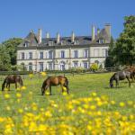 Le Chateau d'Ygrande