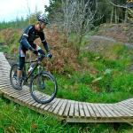 Ballyhoura Mountain Bike Trail