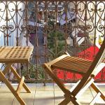 Hotel La Villa Tosca Foto
