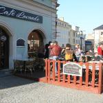 Фотография Café Lavande