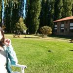 Al sol de Los Andes Mendocinos