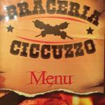 Macelleria Braceria da Michele Ciccuzzo