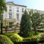 Photo of BEST WESTERN Hotel Champlain France Angleterre