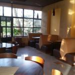 Sahara Coffee House Narok, Kenya