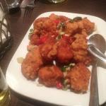 Crispy Chicken - delicious