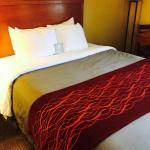 Comfort Inn Pueblo Foto