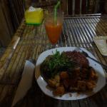 Felice's Vegetarian Restaurant Foto
