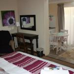 Room 7 Selfcatering Double Room