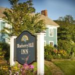 Foto de Blueberry Hill Inn
