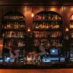 Williams & Graham Bar