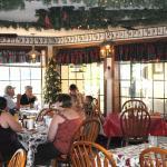St. Nick's Restaurant in Santa Claus, Indiana