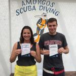 Amorgos Diving Center Foto
