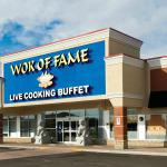 Wok of Fame Buffet Restaurant