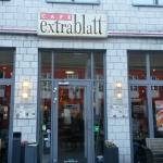 Photo of Cafe Extrablatt Flensburg