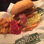 Photo of Bennigan's