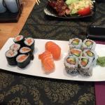 Photo of Nakama sushi