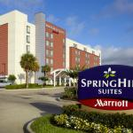 ‪SpringHill Suites Houston NASA/Webster‬
