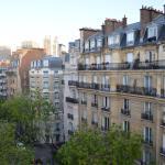 Foto de Ideal Hotel- Emile Zola