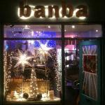 Old Banba at Christmas