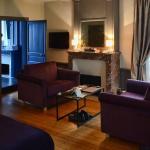 Foto de Hotel Particulier Poppa