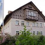Historischer Dorfgasthof Hirsch