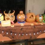 Holiday Inn Saugus Halloween Spread 1