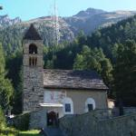 The Burial Church of Santa Maria