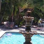 Foto de Tropi Rock Resort