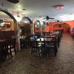 La Hacienda San Antonio Mexican Restaurant