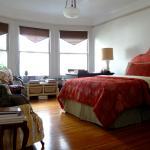 Bedroom 2 Ap't 4