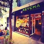 Fotografia de Keycha