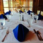 Lutsen Scandinavian Resort Dining