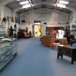 New Saleroom Now Open
