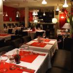restaurant Ricochet