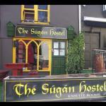 Foto de The Sugan Hostel