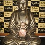 MartiBar Buddha Lounge