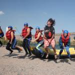 Rafting! Xnoccio