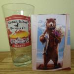 Bears love the Brew!
