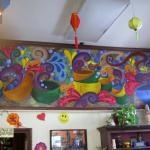 More decor