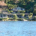 Koura Lodge Lake Rotorua
