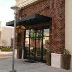 Grille620's main entrance.