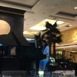 Foto de Blue Horizon International Hotel