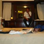 Foto de Hotel Presidente